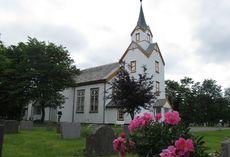 Ledig stilling som sogneprest i Sømna