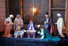 Julens gudstjenester i Sømna